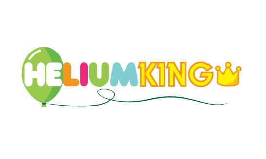 Heliumking logo