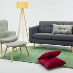 Sessel Fur Schlafzimmer Oder Wie Man Ein Funktionales Schlafzimmer Einrichten Kann