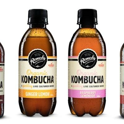 Kombucha and all its amazing benefits