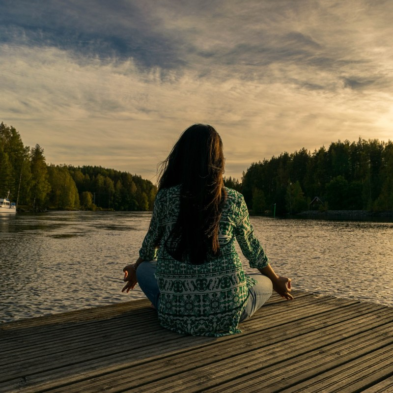 Conscious Living: My Journey to Wellness, Self-care & Everything In-between