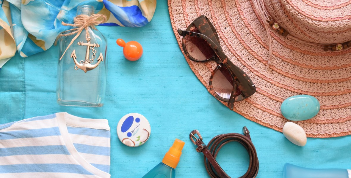 Let's Talk About Mineral Sunscreens
