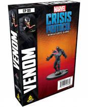 Marvel Crisis Protocol Miniatures Game Venom Image