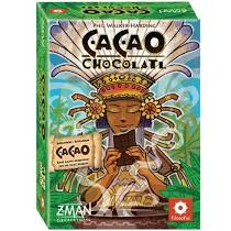 Cacao: Chocolatl Expansion Image