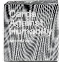 Cards Against Humanity Absurd Box Image
