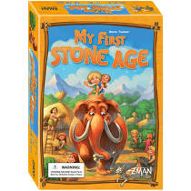 My First Stone Age Image