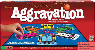 Aggravation Image