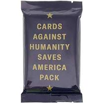 Cards Against Humanity Saves America Pack Image