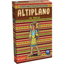 Altiplano: The Traveler Expansion Image