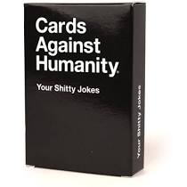 Cards Against Humanity Your Shitty Jokes Pack Image