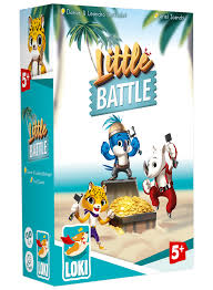 Little Battle Image
