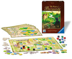 Castles of Burgundy Image