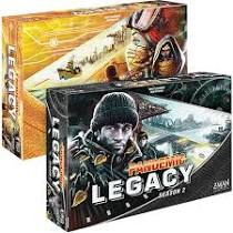 Pandemic Legacy Season 2 Image