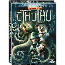 Pandemic: Reign of Cthulhu Image