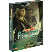Pandemic: Rising Tide Image