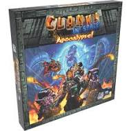 Clank! In Space Apocalypse Expansion Image
