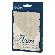 Tsuro of the Seas Veterans of the Seas Image