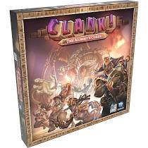 Clank! The Mummies Curse Expansion Image