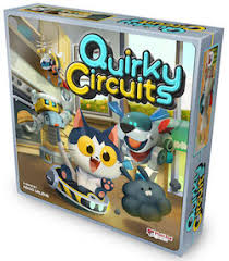 Quirky Circuits Image