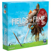 Raiders of the North Sea Fields of Fame Expansion Image