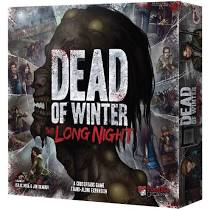 Dead of Winter: The Long Night Image