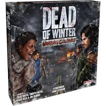 Dead of Winter: Warring Colonies Expansion Image