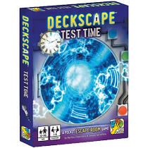 Deckscape Test Time Image