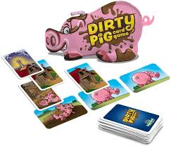 Dirty Pig Image