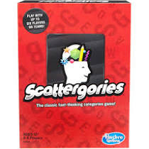 Scattegories Image