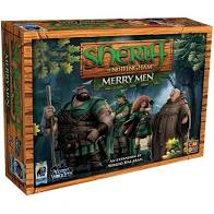 Sheriff of Nottingham: Merry Men Expansion Image
