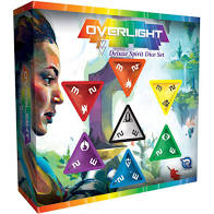 Overlight Deluxe Spirit Dice Set Image