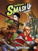 Smash Up Oops You Did it Again Expansion Image