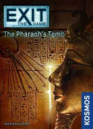 EXIT The Pharaoh