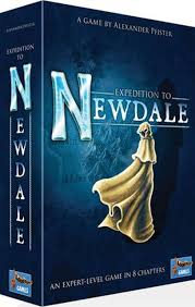 Expedition to Newdale Image
