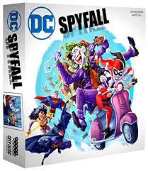 Spyfall DC Image