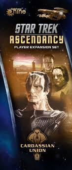 Star Trek Ascendancy Cardassian Union Image
