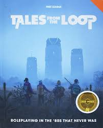 Tales from the Loop Image