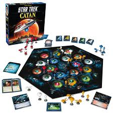Star Trek Catan Image