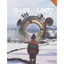 Tales from the Loop Out of Time Image