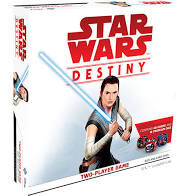 Star Wars Destiny Image