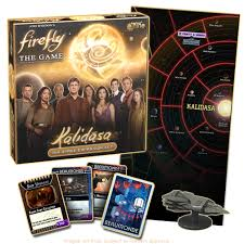 Firefly The Game Kalidasa Expansion Image