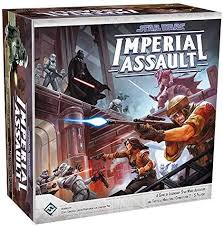 Star Wars Imperial Assault Image