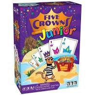 Five Crowns Junior Image