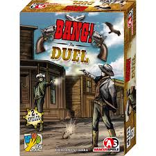 Bang: The Duel Image