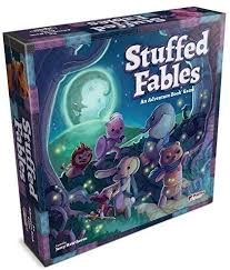 Stuffed Fables Image