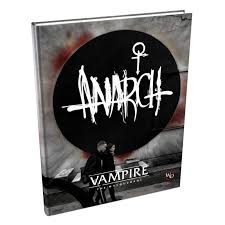 Vampire the Masquerade Anarch Image