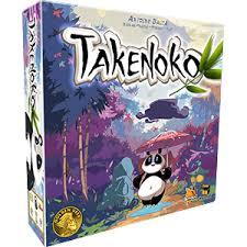 Takenoko Image
