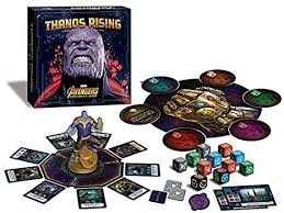 Thanos Rising Image