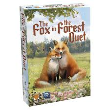 The Fox In The Forest Duet Image