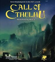 Call of Cthulhu Keeper