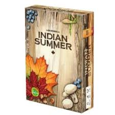 Indian Summer Image